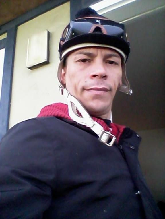 Norberto Arroyo Jr.