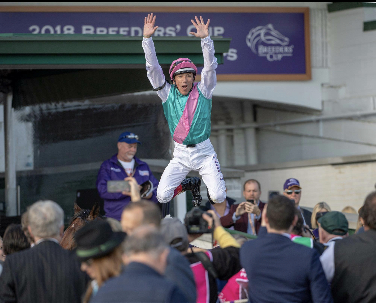 Full Schedule And Key Battles In The 2019 Breeders Cup