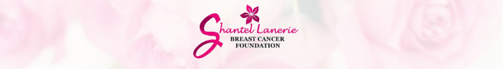 Shantel Lanerie Foundation (ad)