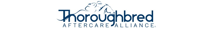 Thoroughbred Aftercare Alliance - Banner (ad)