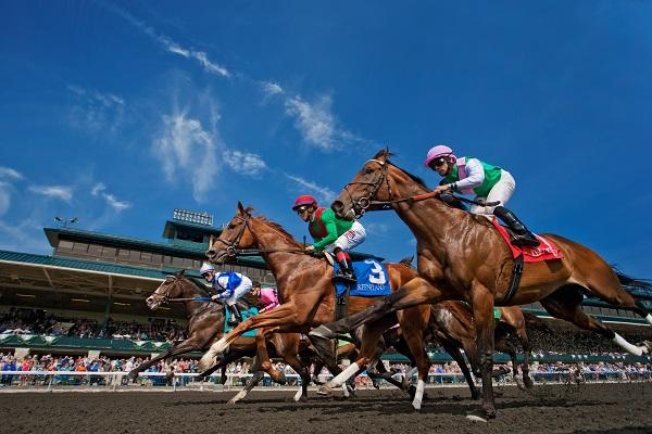 Keeneland Releases 2020 Summer Meet Condition Book - Past The Wire