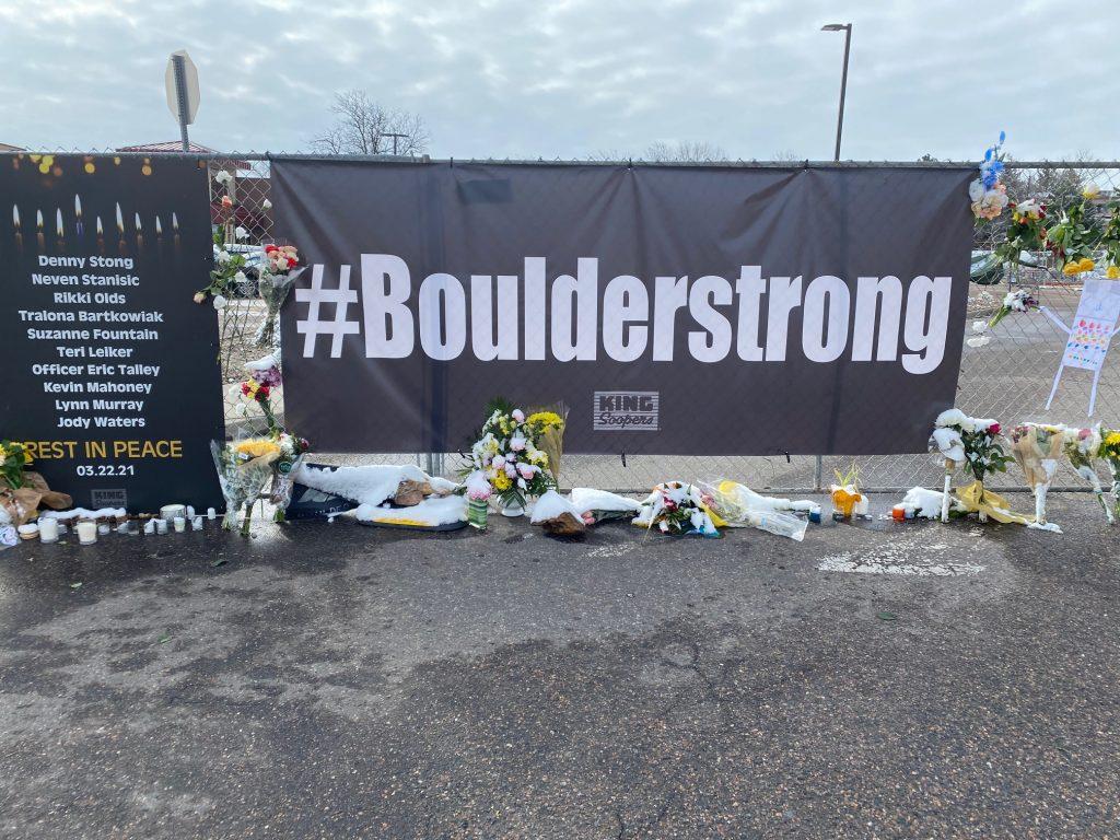 King Soopers Boulder shooting